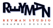 reyman studio logo small